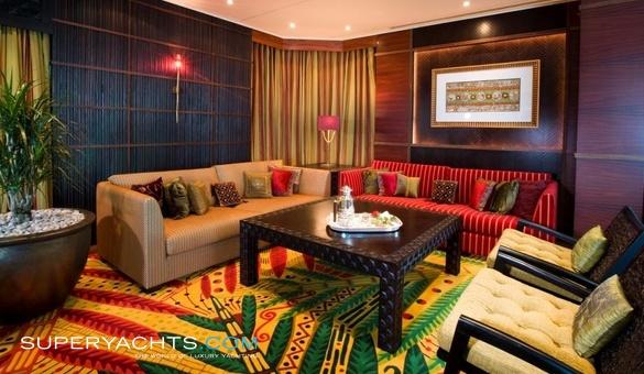 Dubai Platinum Yachts Motor Yacht