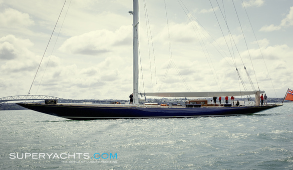 Endeavour Camper Amp Nicholsons Yachts Sail