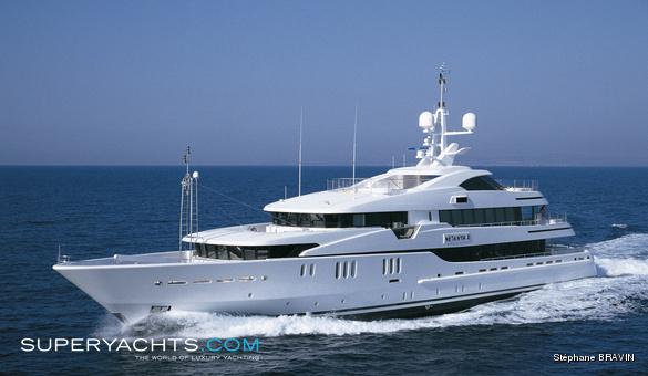 Netanya 8 CMN Yachts Motor Yacht
