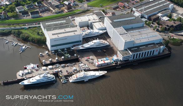 Abeking Amp Rasmussen Portfolio Yacht Builder