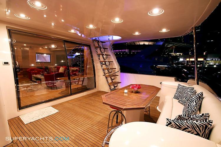 Black Pearl Yacht Layout Dubai Yachts Motor