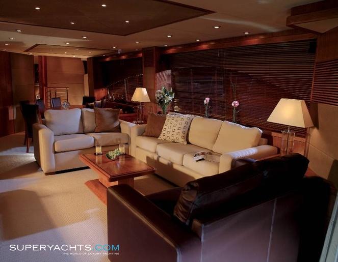 Luna Rossa Yacht Photos Sunseeker Motor