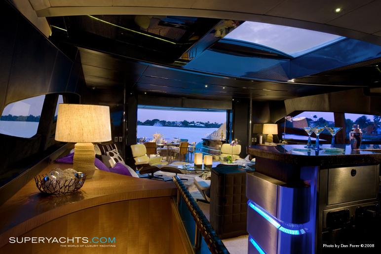 Carcharias Yacht Photos Pershing Motor