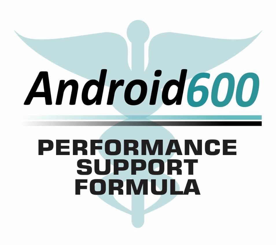 Android 600, Pró-Hormonal - Como tomar, Funciona, Efeitos, Preço e Onde Comprar...