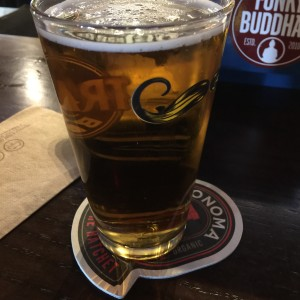 Sonoma Cider's The Anvil - Bourbon Cider