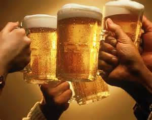 The Curative Powers of… Supping Suds with Philosophiers!
