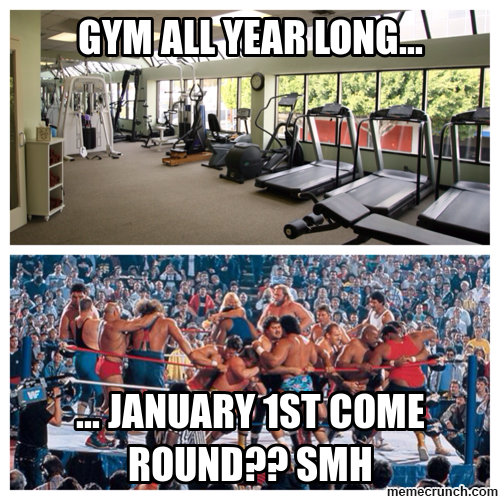 Permalink to How To Get Cheap Gym Membership