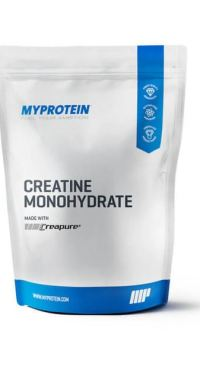 Creapure creatine Monohydraat – 500g- myprotein