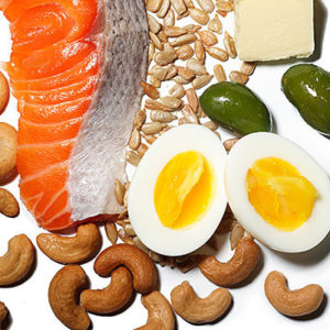 fatty foods boost testosterone naturally