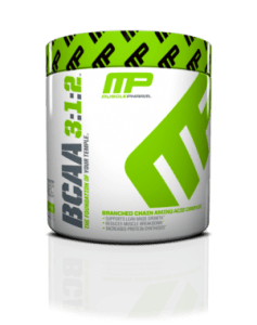 musclepharm bcaa supplement