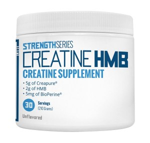 transparent labs strengthseries creatine hmb