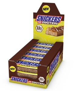 SNICKERS HI-PROTEIN BAR 59g