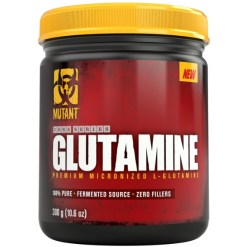MUTANT CORE L'GLUTAMINE