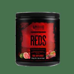 Warrior REDS 30 Servings Watermelon