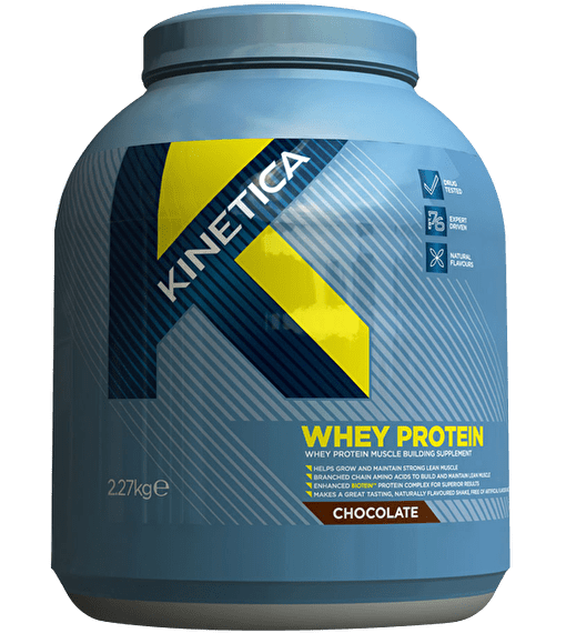 KINETICA WHEY PROTEIN