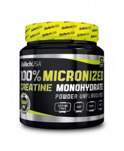 Biotech USA Creatine