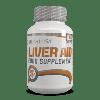 Biotech USA Liver Aid