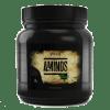 warrior-amino