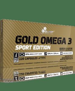 OLIMP GOLD OMEGA
