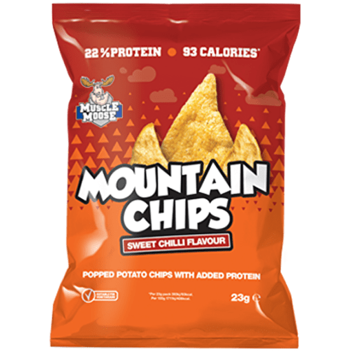 MUSCLE MOOSE MOUNTAIN CHIPS