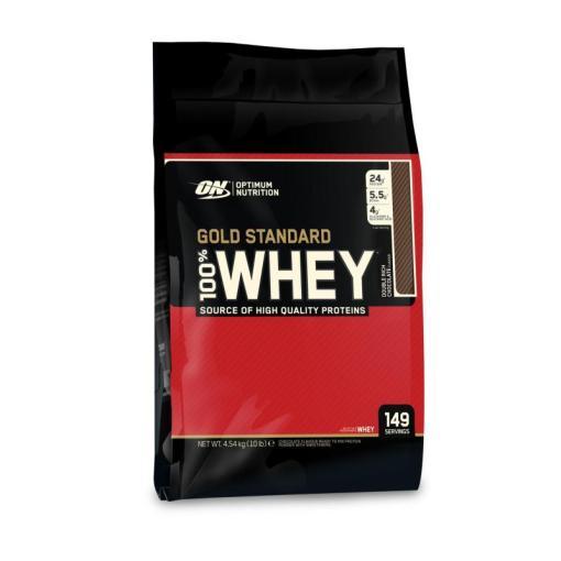 Optimum Nutrition 4.5KG Whey