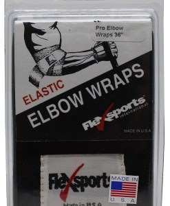 Elbow Wraps