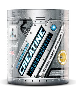 Chemical Warfare Creatine