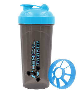 Chemical Warfare Shaker