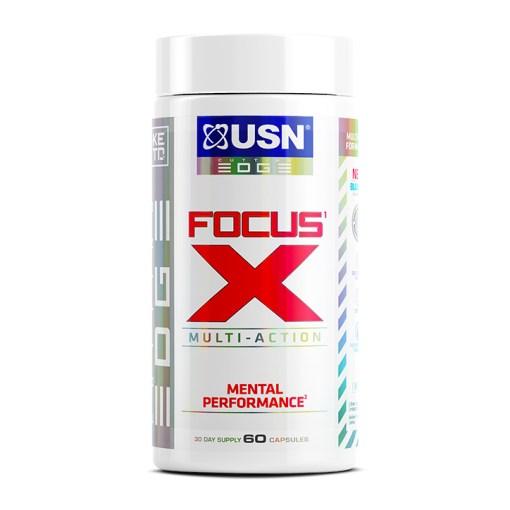 USN Focus X