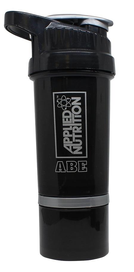 ABE Smart Shaker