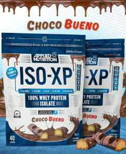 Applied Nutrition ISO XP
