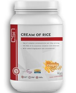 CSN Cream of Rice