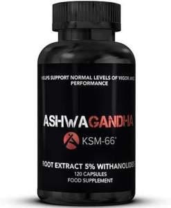 KSM66 Ashwagandha