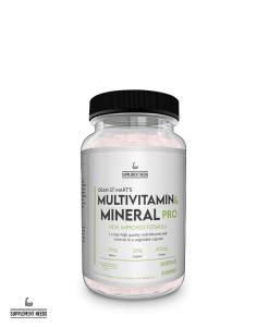 Supplement Needs Multivitamin
