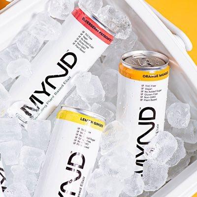 mynd drinks