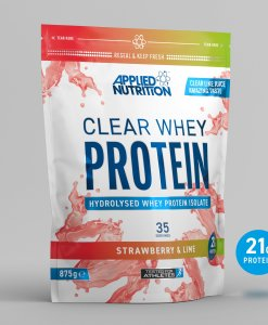 Applied Nutrition Clear Whey Isolate
