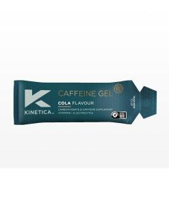 Kinetica Caffeine Gels