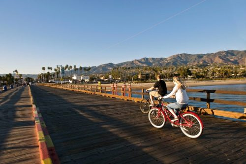 Santa Barbara Rejuvenating Destinations