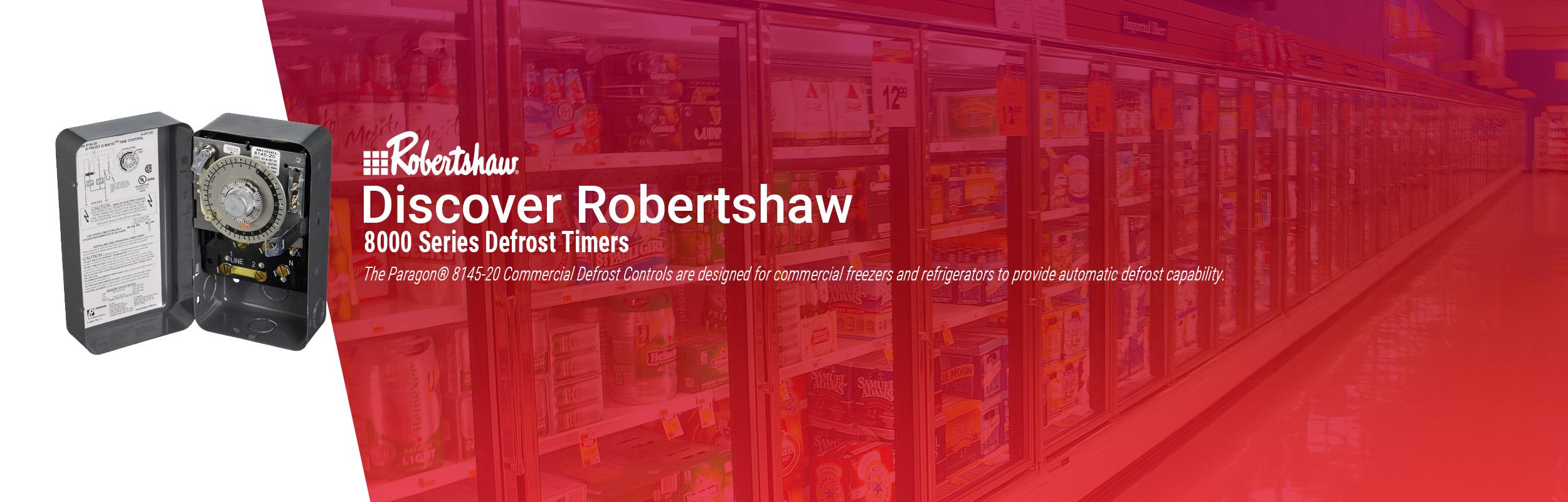 ROBERTSHAW-PAR814520