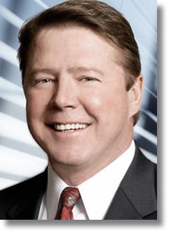 Rick O'Dell, president of LTL carrier Saia