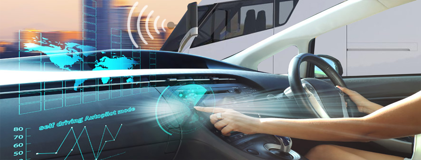 5 Ways Technology Will Forever Change the Automotive & Transportation Industries