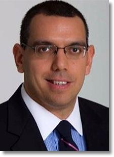 Ibrahim Gokcen, directeur numérique chez Maersk