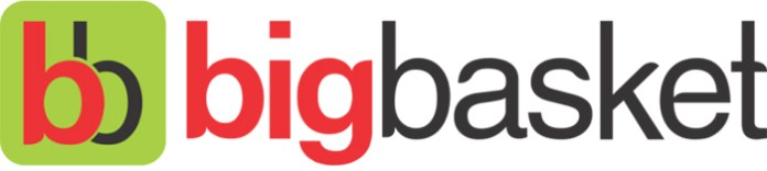 bigbasket home page