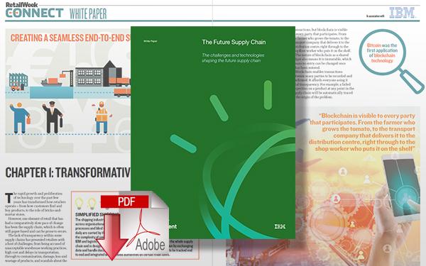 Download The Future Supply Chain