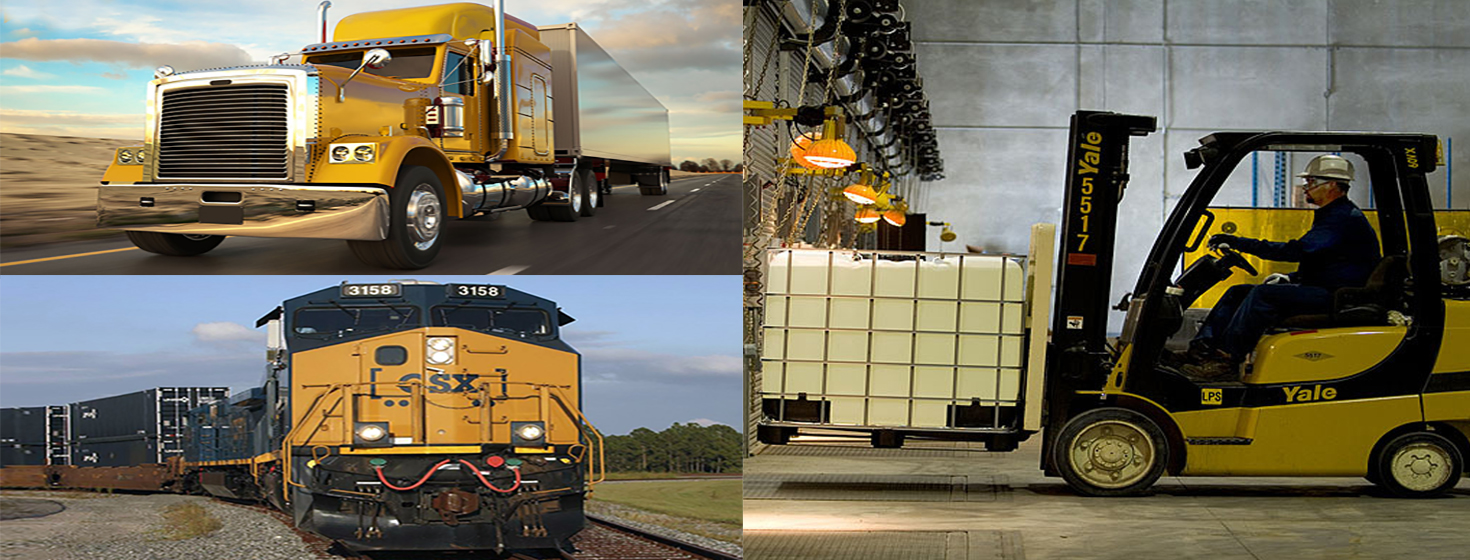 Taking Advantage of 2018 Truckload, Less-than-Truckload, and Intermodal Strategies