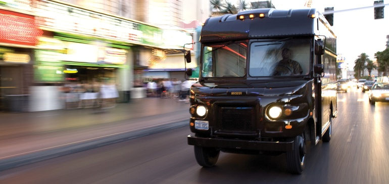 UPS teams up with Stamps.com to reduce friction for shippers