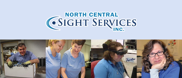 North Central Sight Services Supply Chimp Blog