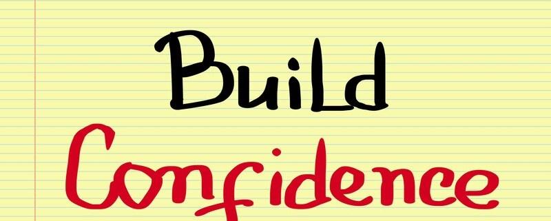 Nurture Your Childs' Confidence