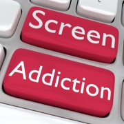 smart phone and tablet addiction