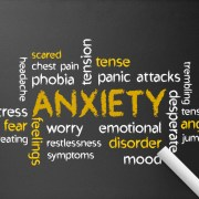 how to fight fear and anxiety
